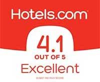 Hotels.Com Certificate