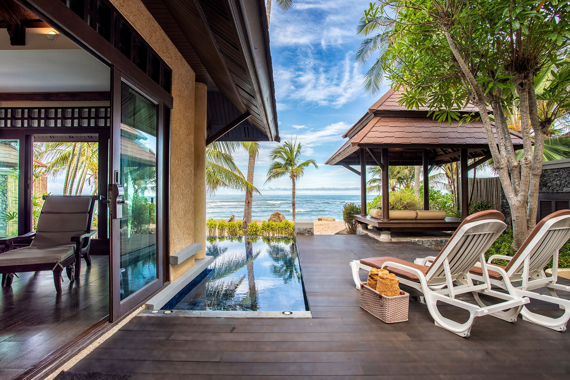 accommodations koh samui